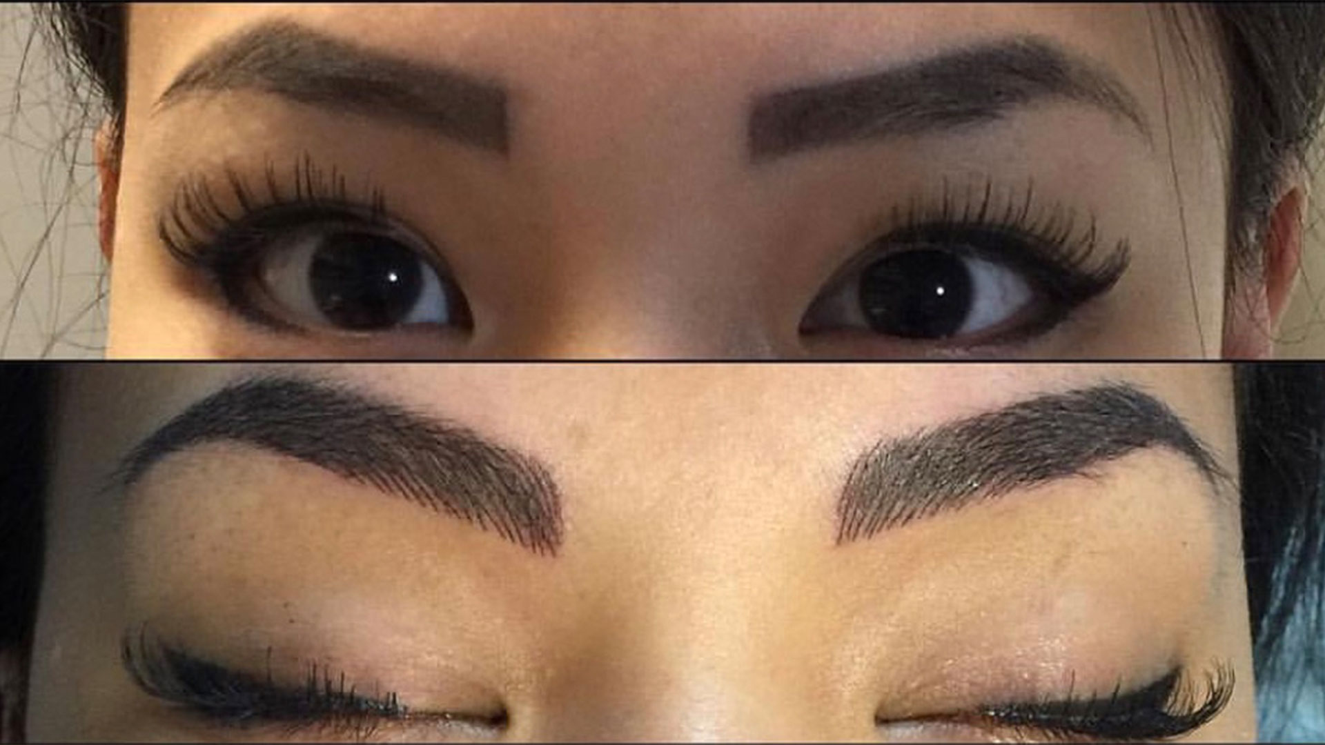 Eyebrow Tattoo – Faces by JulieB